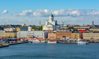 informatie over finland