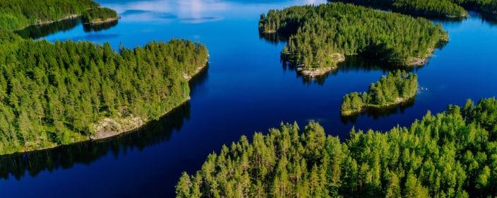 Die beste Zeit, um Finnland zu besuchen