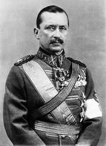 Field Marshal C.G.E. Mannerheim 1940