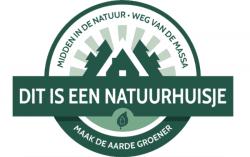 Logo natuurhuisje.nl