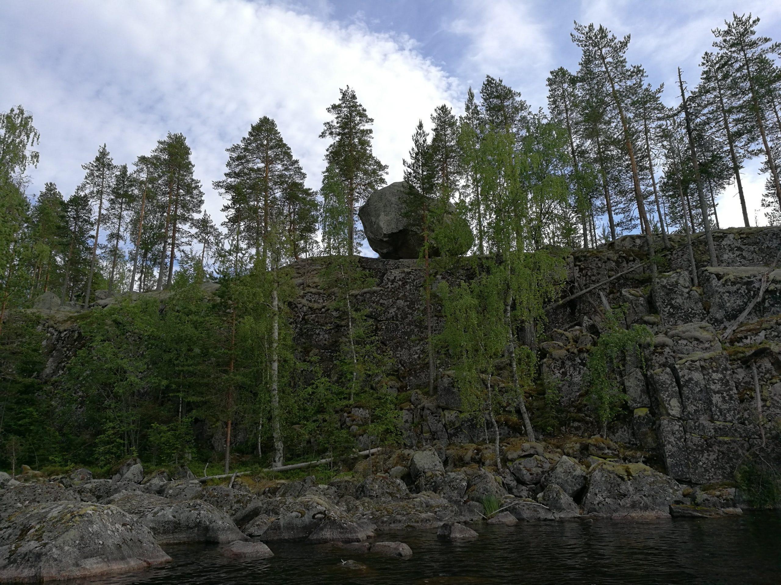 Savonranta Rock Pyyvesi