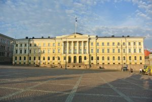 Senate Helsinki
