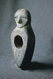 Stone axe of Kiuruvesi