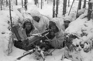 Winter War 1939
