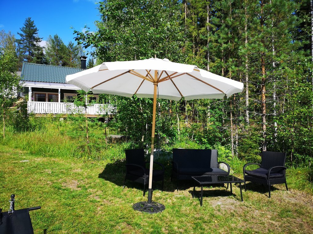 Foto's van cottage Metsäranta Savonranta 25
