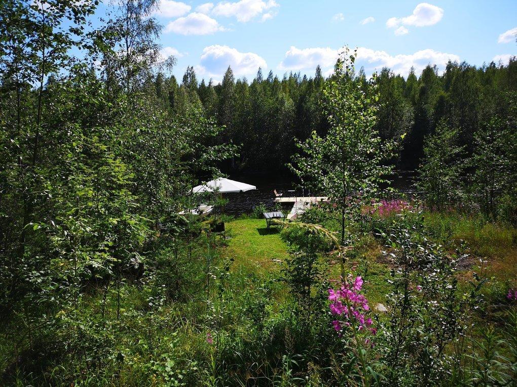 Foto's van cottage Metsäranta Savonranta 22