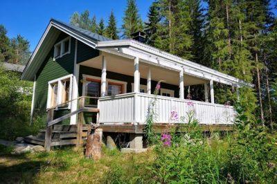 finnish cottage metsäranta savonranta finland 03