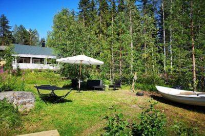 finnish cottage metsäranta savonranta finland 04