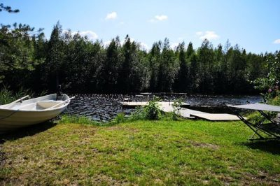 finnish cottage metsäranta savonranta finland 06