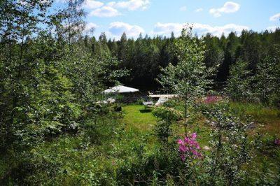 finnish cottage metsäranta savonranta finland 10