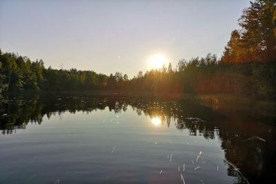 finnish cottage metsäranta savonranta finland 12