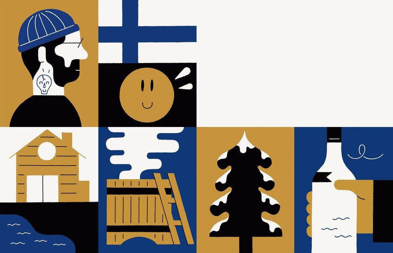 finnishcottage.nl finland gelukkigste land ter wereld