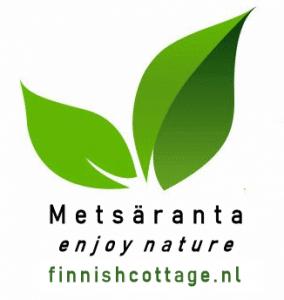 logo finnishcottage.nl metsäranta